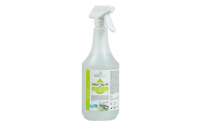 Dezynfekcja oraz środki czystości - (ECOLAB; MEDI-SEPT)